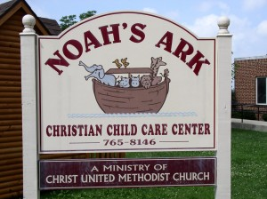 Noah's Ark Christian Child Care Center