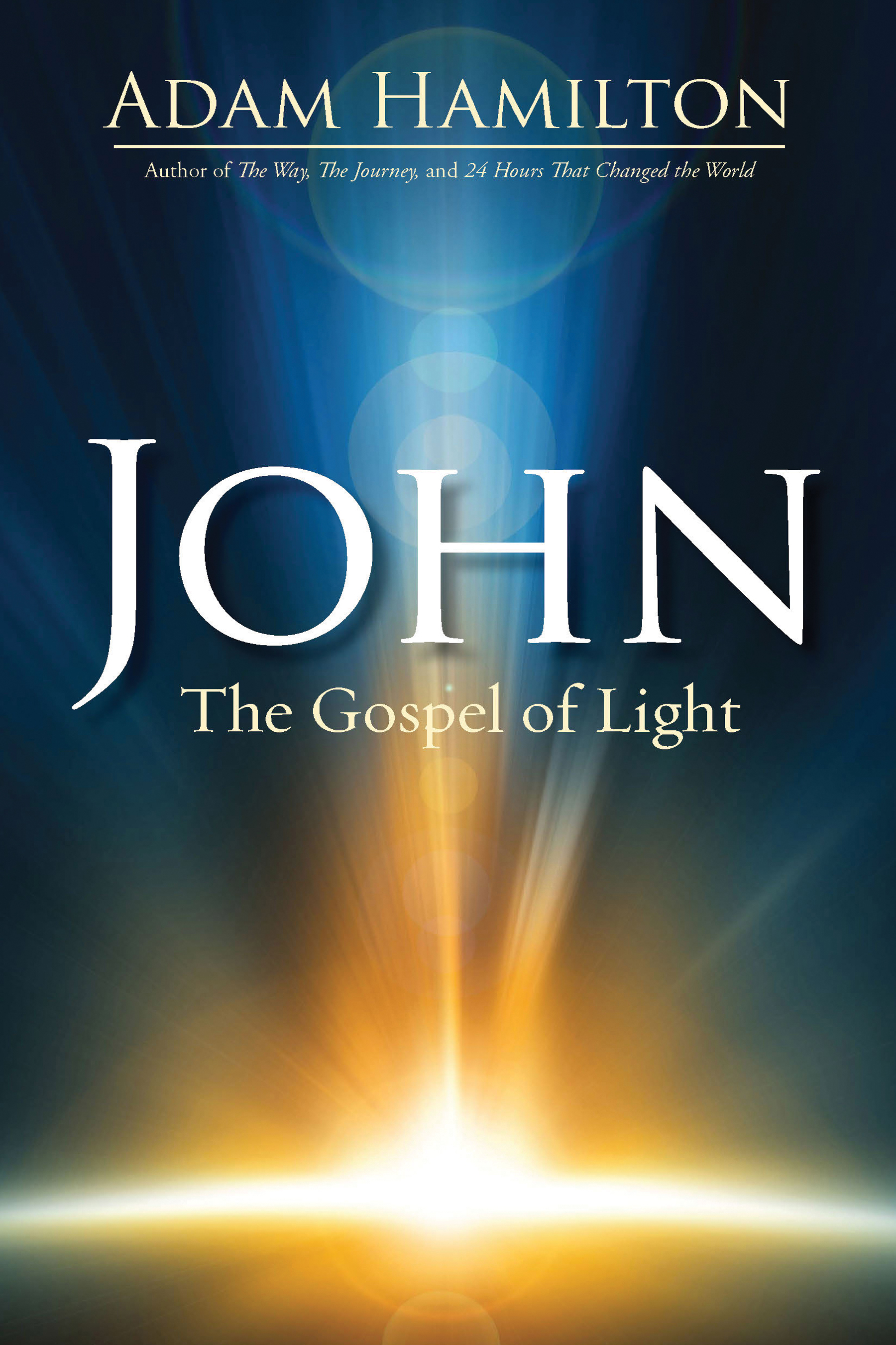 an analysis of the gospel of john On the style and significance of john 17  staley is correct in his analysis, the student of john can no  of current literary theory to the gospel of john,.