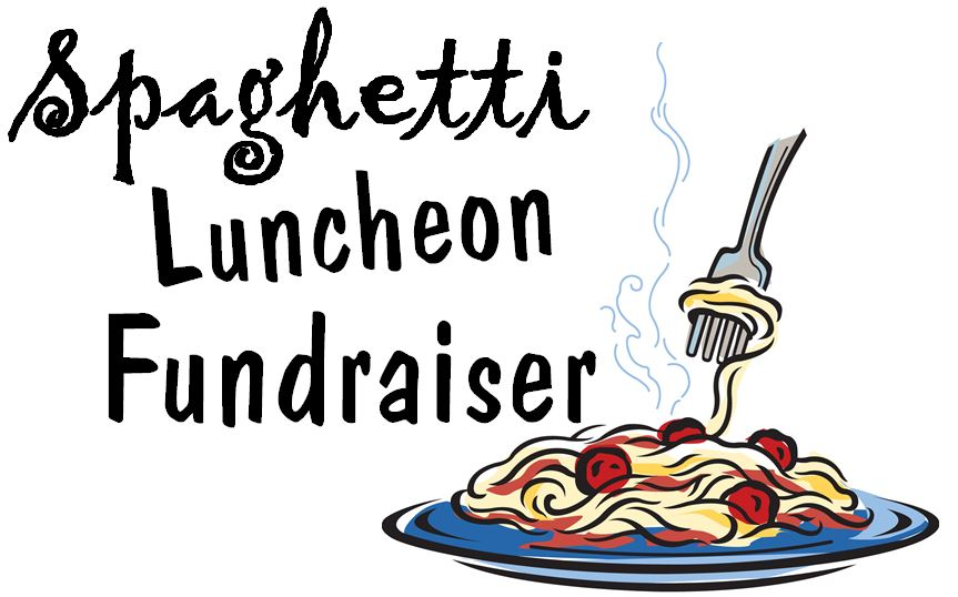 this sunday relay for life fundraiser spaghetti