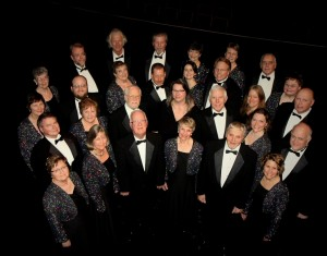The Towne Singers Christmas Concert @ Christ United Methodist Church | Waynesboro | Pennsylvania | United States
