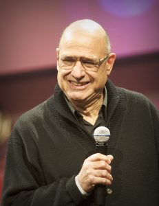 Tony Campolo to Preach at Christ Church